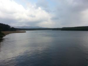 Jyūsan-ko_(lake)_1