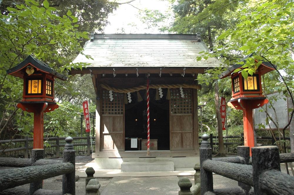 a厳島神社