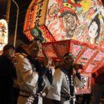 北本祭「宵祭」體驗旅行,參加者募集中(對象為外國人)