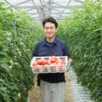 北本トマトカレー料理教室を開催!