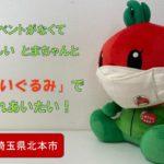 【#おうちでとまちゃん とまちゃんが「ぬいぐるみ」になってみんなのところへいくトマ】プロジェクトにご支援をお願いします!